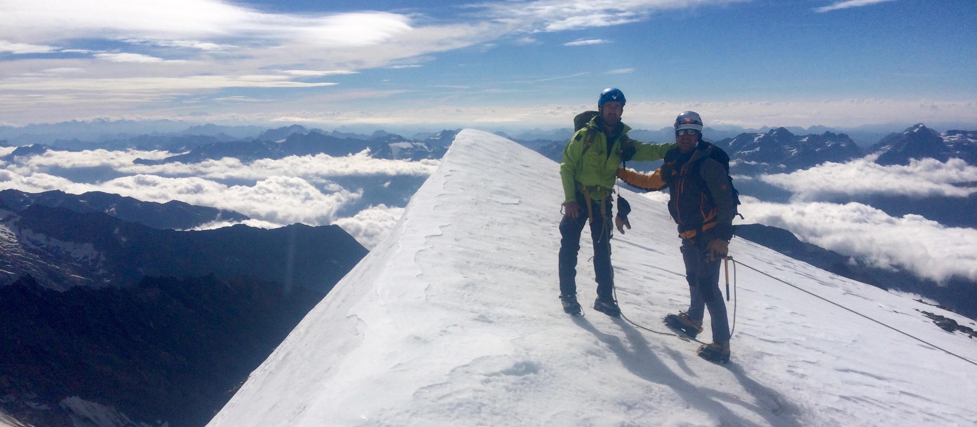 Uitzicht op de top (1)
